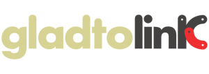 Logo gladtolink