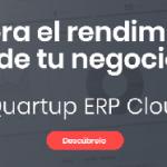 QuartUp ERP Cloud